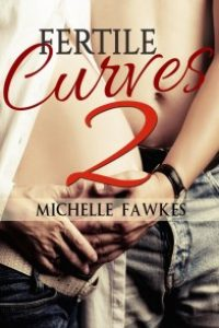 Fertile Curves 2 by Michelle Fawkes