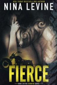 Fierce by Nina Levine
