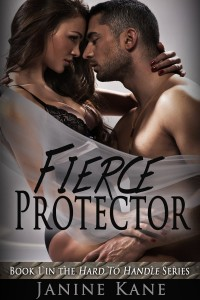 Fierce Protector by Janine Kane
