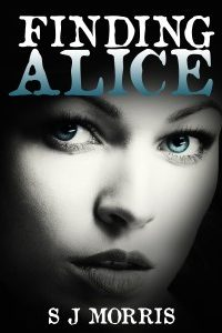 Finding Alice by Stephane Morris