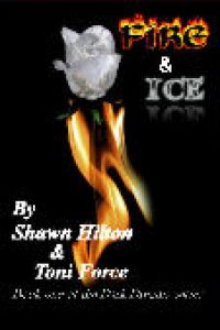 Fire and Ice by Shawn Hilton @DarkrosesENT