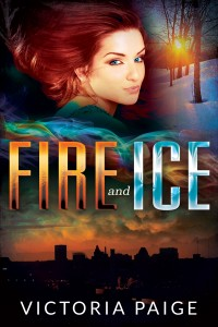 Fire And Ice by Victoria Paige