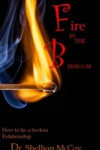 Fire in the Bedroom by Shellian  McCoy