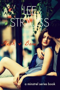Flesh & Bone by Lee Strauss