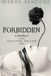 FORBIDDEN by Marta Tandori