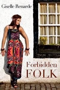 Forbidden Folk by Giselle Renarde