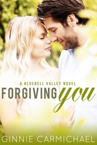 Forgiving You by Ginnie Carmichael