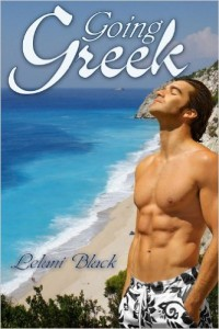Going Greek by Lelani Black