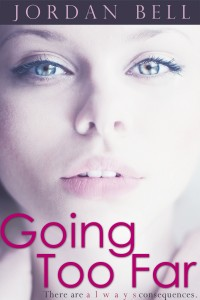 Going Too Far (The Curvy Submissive #1) by Jordan Bell