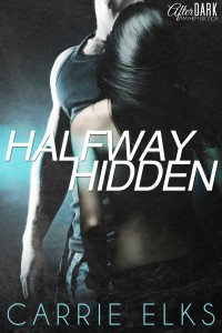 Halfway Hidden by Carrie Elks