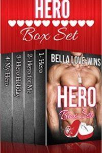 HERO: The Complete Series: Billionaire Romance by Bella Love-Wins