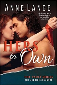 Hers to Own by Anne Lange