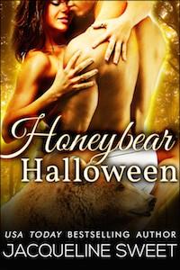 Honeybear Halloween by Jacqueline Sweet