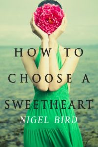 How To Choose A Sweetheart by Nigel Bird @amouseandaman