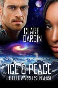 Ice and Peace by Clare Dargin