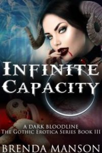 Infinite Capacity by Brenda Manson