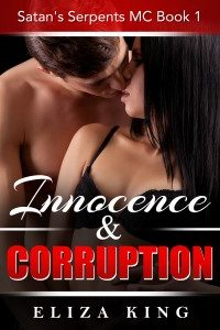 Innocence & Corruption by Eliza King