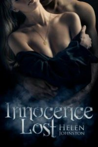 Innocence Lost by Helen Johnston