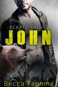 John by Becca Fanning