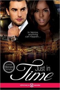 Just In Time by Veronica Maxim