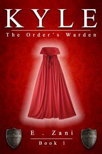 Kyle The Order's Warden by E.Zani