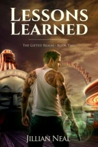 Lessons Learned by Jillian Neal
