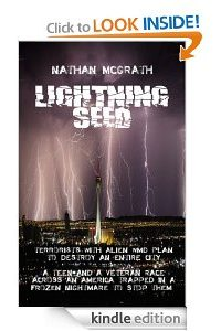 Lightning Seed by Nathan McGrath