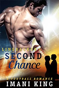 Linebacker's Second Chance by Imani King