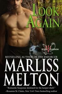 Look Again, A Novella by Marliss Melton