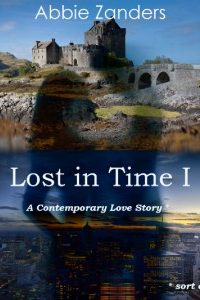 Lost in Time I by Abbie Zanders