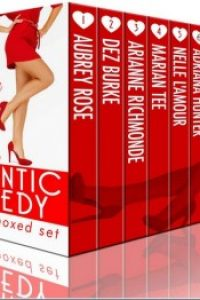 Love and Laughter: The Ultimate Romantic Comedy Boxed Set (10 Book Bundle) by Nelle L'Amour, Aubrey Rose, Dez Burke, Arianne Richmonde, Marian Tee, Adriana Hunter, Terry Towers, Abi Aiken, Harper Ashe, E. L. Sarnoff