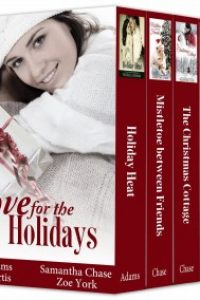 Love for the Holidays (five book Christmas bundle) by Noelle Adams, Samantha Chase, Rachel Curtis, Zoe York