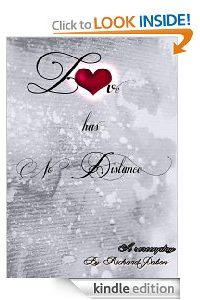 Love Has No Distance by Richard Pabon