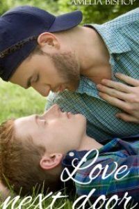 Love Next Door by Amelia Bishop
