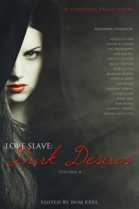 Love Slave: Dark Desires by Dom Exel
