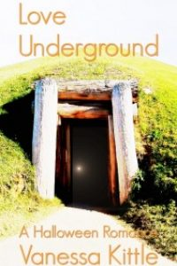 Love Underground by Vanessa