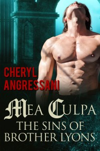 Mea Culpa the Sins of Brother Lyons by Cheryl Angressani