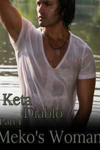 Meko's Woman by Keta Diablo