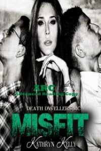 Misfit by Kathryn Kelly