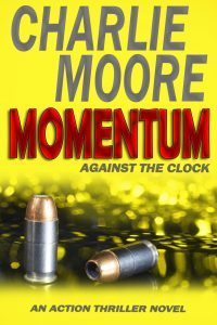 MOMENTUM by Charlie Moore