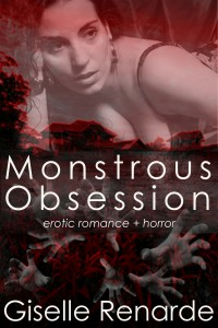Monstrous Obsession by Giselle Renarde