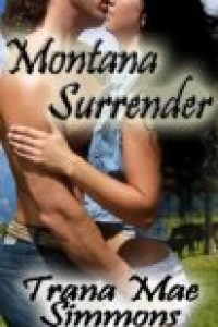 Montana Surrender by Trana Mae Simmons @TMSimmonsauthor