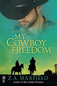 My Cowboy Freedom by ZA Maxfield
