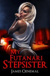 My Futanari Stepsister by James Oenemal