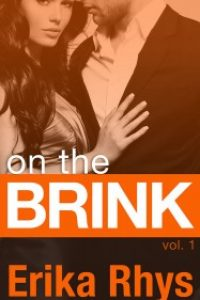 On the Brink (Vol. 1) by Erika Rhys
