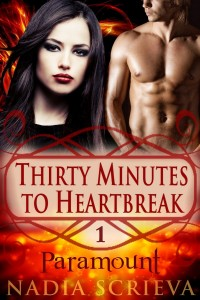 Paramount Thirty Minutes to Heartbreak by Nadia Scrieva