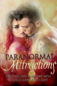 Paranormal Attractions by Julie Belfield