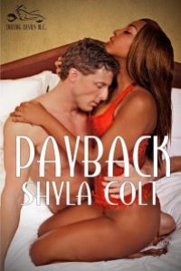 Payback by Shyla Colt