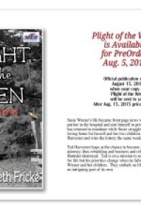 Plight of the Wren by Mary Elizabeth Fricke