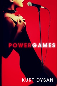 Power Games by Kurt Dysan